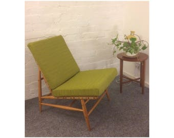 Ercol Mid-Century 427 Modular Lounge Chair