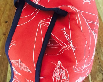 READY to ship / Beach/wet bag beachbag/bag/bag-shoulder/tote / bag in Japan / japanese bag