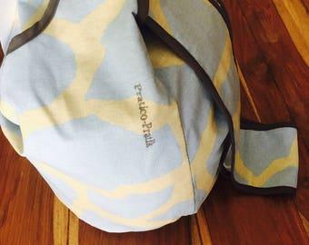 READY to ship/Beach/wetbag/beachbag bag / tote / bag/shoulder bag / japanese bag / purse Japanese