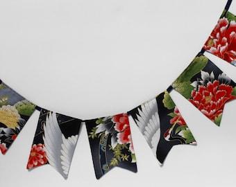Crane Pennant Banner