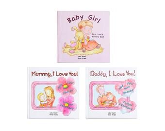 Family Bundle - Baby Girl