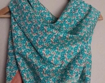 Trendy, scarf, scarf/shawl size M woman