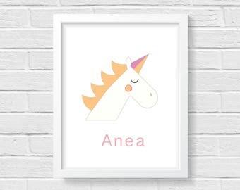 I love 'unicorns'