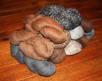 Alpaca Yarn, Super Chunky, Worsted