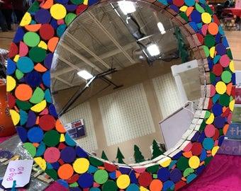 Rainbow Mirror