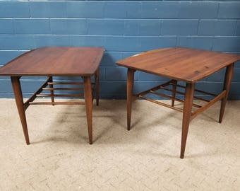 Bassett coffee table Etsy