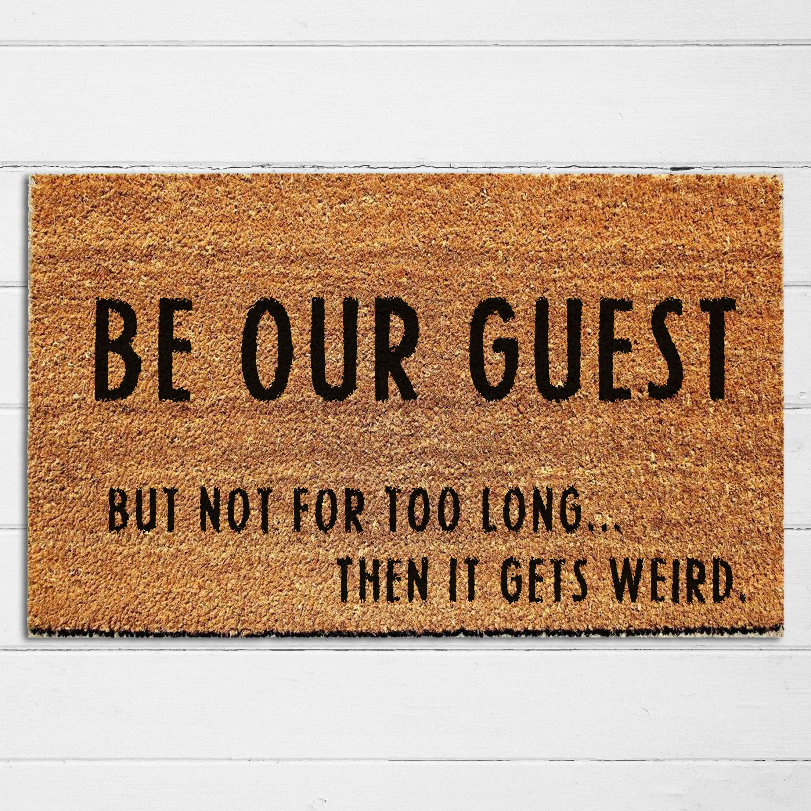 be our guest inc All content © 2018 be our guest inc.
