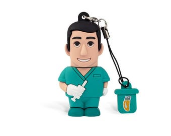 Nurse USB Pendrive 8gb Professional Usb