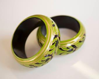 3 for 10 Wooden Bracelets / wood Bracelet