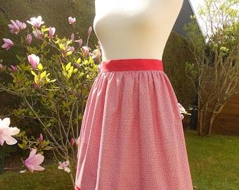 Skirt woman size 36