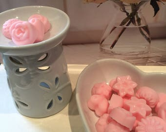 Bazooka Bubble Gum Soy Wax Melts