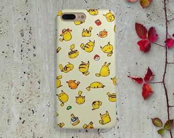 Pokemon iphone 6 case, iPhone 6 case, iPhone 6s case, iPhone 6 Plus case, iPhone 5s case,  iPhone 5 case, Samsung Galaxy S7 S6 S5