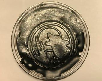 Grim Coins-Wolf
