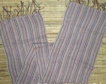 PreOwned Syal or Shawl Stripe SecondHand