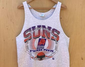 "Phoenix Suns ""1993 NBA Playoffs"" Tank Top L"