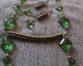 Jewelry Set: Esther