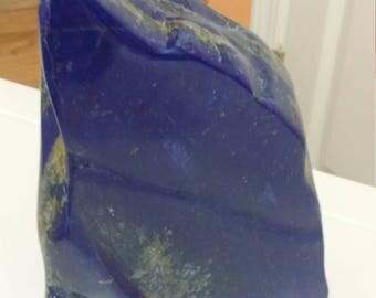 Lapis Lazuli - Semi-precious Stone