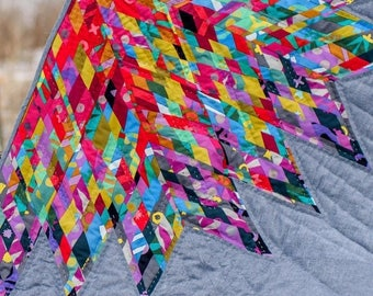 Sale Luminary Quilt Pattern from Alison Glass