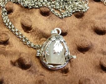 Quartz Healing Necklace