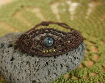 bracelet Sodalite