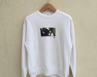 Graphic Design Crewneck