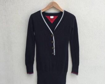 Tommy Hilfiger Button Up Dress
