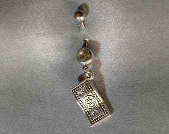 belly button ring Hundred Bucks
