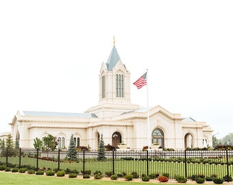 Fort Collins Temple 8