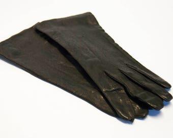 Vintage gloves   Size 7,5