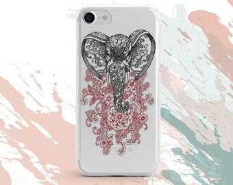 iPhone 7 case Elephant iPhone 7 Plus case clear iPhone 6s case iPhone 6 case iPhone 5 case iPhone 5s case Samsung S7 case Motorola Moto X