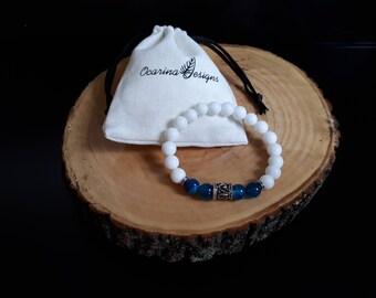etsyfetequebec17 St-Jean bracelet