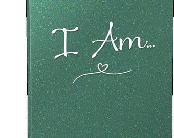 Printable Affirmations Journal