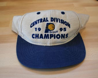 1995 Pacers Hat