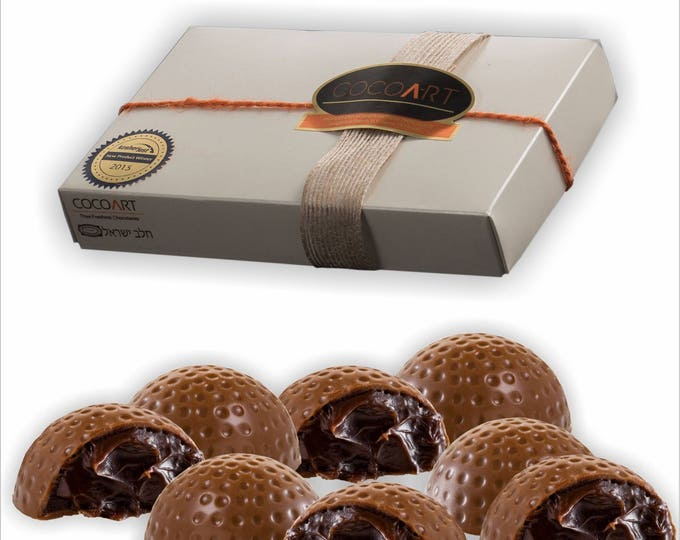 Espresso Chocolate Truffles | Gourmet Chocolate | Chocolate Milk | Truffles | Dark Chocolate | Chocolate Bar | Gourmet Food | Unique Gifts
