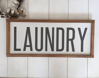 Laundry Wall Art laundry instructions sign laundry signs laundry room decor
