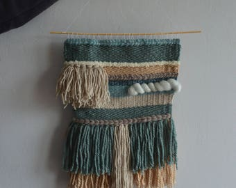 Extra Large Weave/Wall Hanging