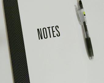 Kikki K A5 Lined Notebook