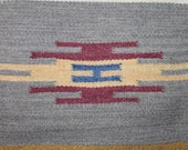 RESERVED FOR BUYER - Do Not Buy Vintage Rug