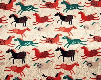 Jersey - Crazy Horses / horse mad