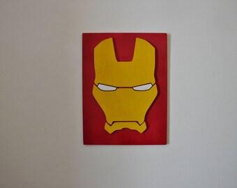 Marvel Wall Decor marvel wall art | etsy