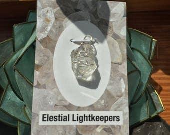 Elestial lightkeeper crystal