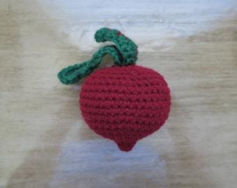 Crochet Beet