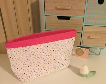 Storage basket / dish