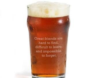 Groomsman Beer Mug, Glass Beer Mugs, Dad Beer Mug