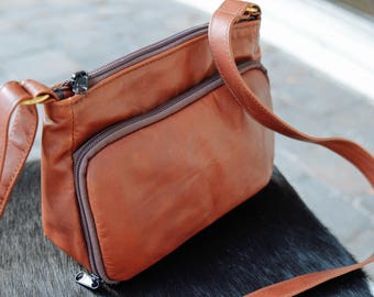 The Annette Handbag