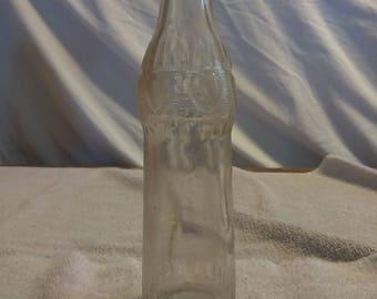 Antique Pal Ade Glass Bottle