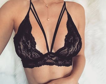 The Jupiter Bralette