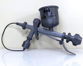 Aerospray MG from Splatoon - 3D Printed