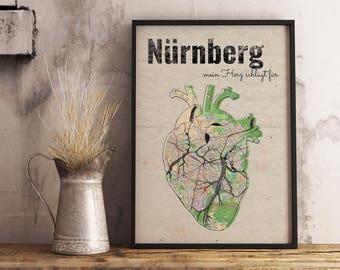 Nuremberg - my favourite city
