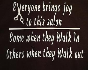 Hairstylist gift, hairdresser gift, hairstylist shirt, hairdresser shirt, hairstylist, hairdresser, hair, shirt, salon shirt